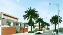 Dồn vốn đầu tư cho nhà ở sinh thái quốc tế tại Đà Nẵng