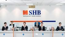 SHB vào Top 50 thương hiệu giá trị nhất Việt Nam 2016