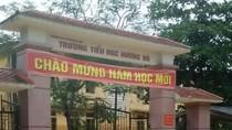 """""""Lũ chồng lũ"""", 21.000 học sinh ở Hương Khê, Hà Tĩnh phải nghỉ học"""