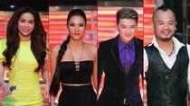 Clip full Giọng hát Việt đêm liveshow 3: Đa phong cách