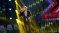 Nhân tố bí ẩn: Chàng trai hát hai giọng gây sốt bất ngờ xin rút