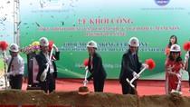 3,8 triệu USD xây dựng trung tâm chăm sóc, giáo dục cho con công nhân