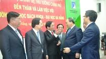 """Thủ tướng: """"Giáo dục và đào tạo ở Việt Nam đã có sự chuyển mình, đã có lối ra"""""""