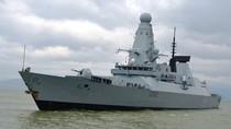 Tàu mang tên lửa của Hải quân Hoàng gia New Zealand sắp đến Đà Nẵng