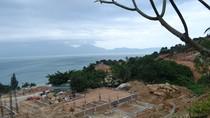 Đà Nẵng báo cáo Thủ tướng về dự án khu du lịch trên bán đảo Sơn Trà