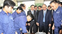 Bộ trưởng Phùng Xuân Nhạ: Nên khuyến khích doanh nghiệp mở trường nghề