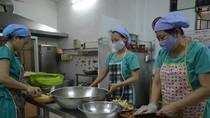191 trường mầm non cam kết 8 tiêu chí bếp ăn an toàn