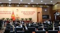 Đà Nẵng phân công người điều hành Hội đồng nhân dân thay ông Nguyễn Xuân Anh