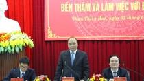Đại học Huế sẽ được nâng tầm như hai Đại học Quốc gia
