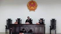 Tòa Đà Nẵng hoãn phiên xử doanh nghiệp nhắn tin dọa giết ông Huỳnh Đức Thơ