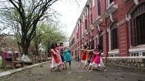 Nét độc đáo của hai ngôi trường trăm tuổi ở xứ Huế