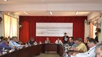 Các nhà khoa học quốc tế thảo luận về môi trường và năng lượng tái tạo