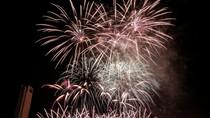 """Lễ hội pháo hoa DIFF 2018 sắp diễn ra ở """"thành phố đáng sống"""" có gì đặc sắc?"""