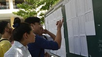 Quảng Nam xét tuyển lớp 10 theo phân vùng tuyển sinh