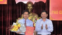 Thành ủy Đà Nẵng có Phó chánh Văn phòng sau gần nửa năm