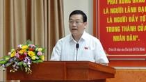 Giám đốc công an Đà Nẵng phải giải trình về căn biệt thự