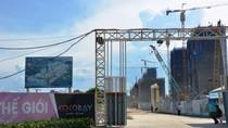 Xử phạt tổ hợp giải trí Cocobay Đà Nẵng vì xây dựng không phép