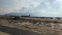 Đình chỉ một tổ lái của Vietnam Airlines do đáp nhầm đường băng