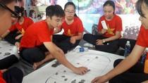 Một ngày hè không điện thoại, Ipad, học thêm… của học trò Đà Nẵng