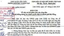 Thi đua buồn ở trường Phan Phu Tiên