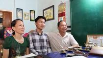 Thành tích học tập đáng nể của Thủ khoa kì thi quốc gia ở Quảng Nam