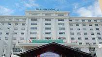 Đại học Đông Á công bố điểm sàn và phương thức xét tuyển