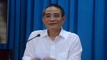 """Bí thư Đà Nẵng nói về phiên tòa xử kín Vũ """"nhôm"""""""