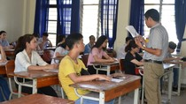 Giáo viên được tự do chọn trường để dạy sau khi trúng thi tuyển