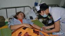 Cô giáo yêu cầu giám định lại thương tích, xử lý hình sự phụ huynh đánh mình