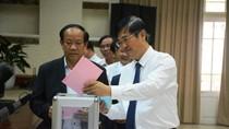 Giám đốc sở Lao động Thương binh và xã hội Quảng Nam được tín nhiệm thấp nhất