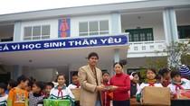 DS bạn đọc ủng hộ Quỹ TLVN tuần 2  tháng 12/2011