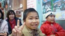 Học sinh Lớp học Hy vọng ước gì trong năm mới?