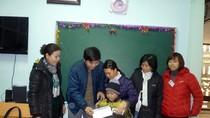 Báo GDVN hỗ trợ tiền xe về quê cho HS khó khăn nhất Lớp học Hy vọng