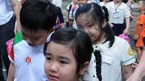 S.O.S cho cha mẹ: Một HS lớp 5 nhập viện tâm thần vì áp lực học tập