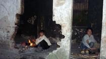 Báo GDVN tiếp nhận tài trợ xây 2 điểm trường lẻ tại xã Kim Bon