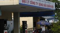 Hàng loạt cây xăng ở miền Trung nghỉ bán