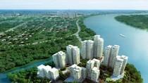 Hình ảnh dự án đảo Kim Cương với những căn hộ triệu đô