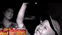 """Clip QC mỳ Gấu đỏ: """"Nội dung quảng cáo không ăn khớp gì với thực tế"""""""