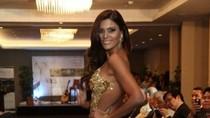 HH Puerto Rico mặc váy dạ hội đẹp nhất Miss Earth