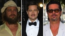"""Câu chuyện bộ râu """"mất kiểm soát"""" của Brad Pitt 10 năm qua"""