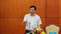 Bộ trưởng Nguyễn Ngọc Thiện: Chúng ta có thể ngẩng cao đầu