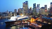 Ngày hội Thông tin Du học tại Thành phố Sydney và New South Wales, Úc