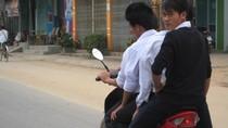 Quảng Ngãi bất lực trước tình trạng học sinh phạm luật giao thông?