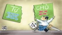 Mối quan hệ giữa quyền tài sản và quyền tự chủ Đại học