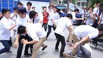 Bạo lực học đường dưới góc nhìn của một học sinh lớp 12