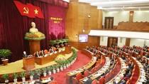 Kết quả ngày làm việc thứ hai Hội nghị lần thứ 4 Ban Chấp hành Trung ương Đảng