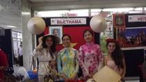 Các hoạt động hè của LHS Việt Nam tại trường RUDN, Liên bang Nga