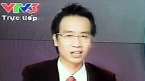 """BLV Tạ Biên Cương tiếp tục """"tra tấn"""" khán giả"""