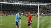 Tiết lộ bất ngờ: Gerard Pique mới là Vua phá lưới EURO 2012 (?!)