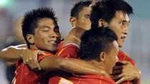 Quên scandal Huy Hoàng, say chiến thắng của tuyển Việt Nam